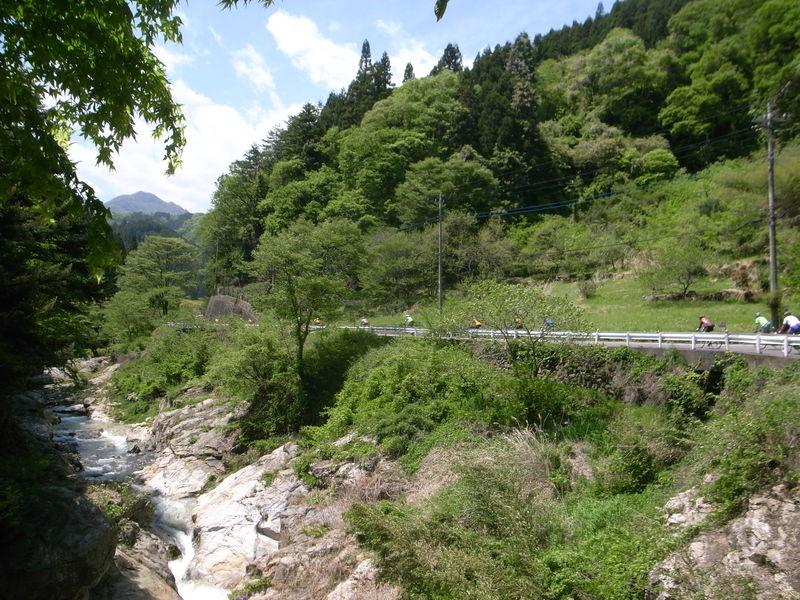 TOUR DE 西上州 1日目(5/14sat)_b0209774_2205520.jpg
