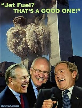 ★9・11被害者集団訴訟~ブッシュ大統領に損害賠償70億ドル_a0028694_12181199.jpg