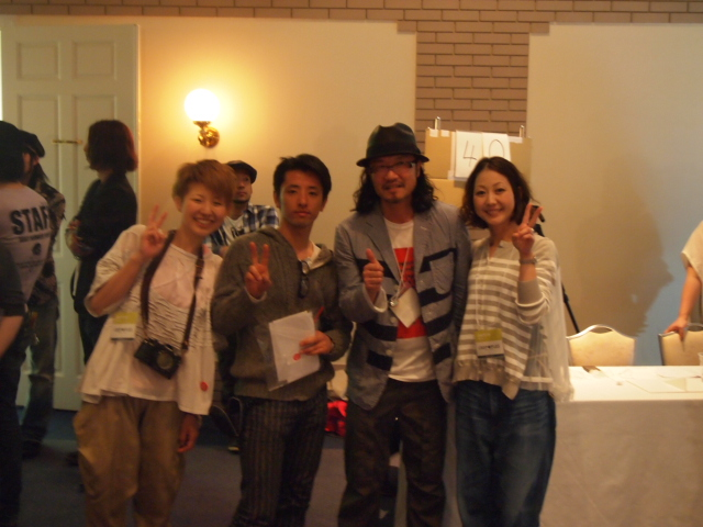 ☆SPECIAL GUEST!&SWITCH FINAL☆_d0170799_21544829.jpg