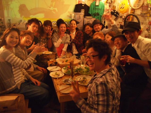 ☆SPECIAL GUEST!&SWITCH FINAL☆_d0170799_22532137.jpg