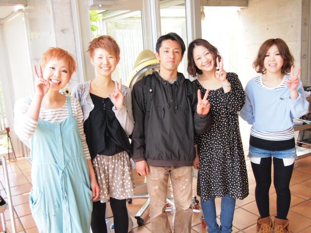 ☆SPECIAL GUEST!&SWITCH FINAL☆_d0170799_23117100.jpg