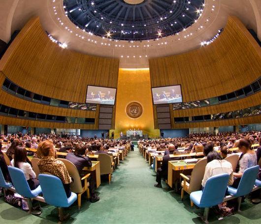 ニューヨーク国連本部で日本人高校生が大活躍! 模擬国連で3年連続優秀賞!!! _b0007805_21304959.jpg
