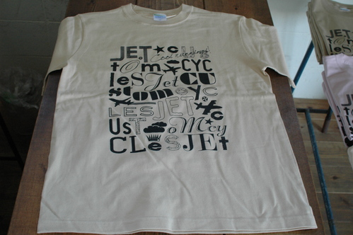 JETオリジナルTシャツ完成!_a0164918_14124217.jpg