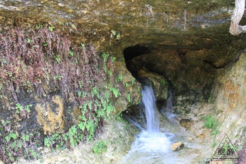 104 Chalk Ridge Falls Park ~テキサス上陸~_c0211532_23354629.jpg