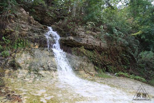 104 Chalk Ridge Falls Park ~テキサス上陸~_c0211532_23363560.jpg