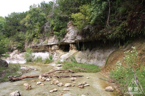 104 Chalk Ridge Falls Park ~テキサス上陸~_c0211532_23373855.jpg