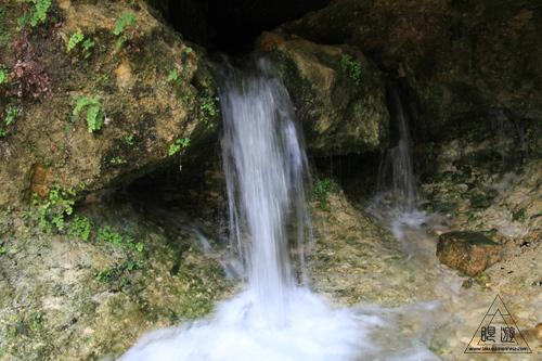104 Chalk Ridge Falls Park ~テキサス上陸~_c0211532_2337819.jpg
