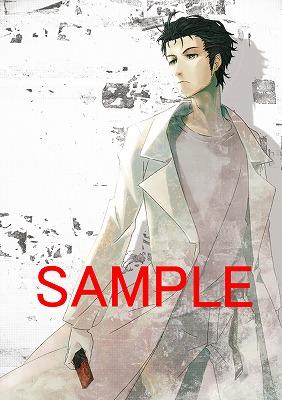 TVアニメ「シュタインズ・ゲート」Blu-ray&DVDシリーズ全9巻、6/22リリース開始!_e0025035_12264465.jpg