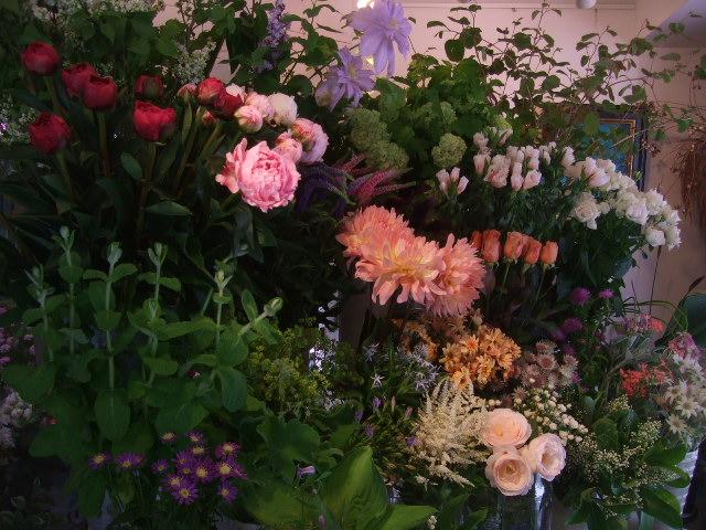 オークリーフ(5月の花はいいですね・・)_f0049672_1842582.jpg
