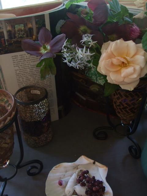 オークリーフ(5月の花はいいですね・・)_f0049672_18582680.jpg
