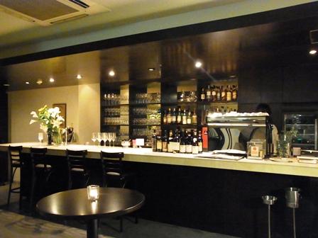 カジュアルイタリアン「LA FIORITA RISTORANTE CAFE'E VINI」_a0138976_20311855.jpg