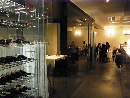 カジュアルイタリアン「LA FIORITA RISTORANTE CAFE'E VINI」_a0138976_20313321.jpg