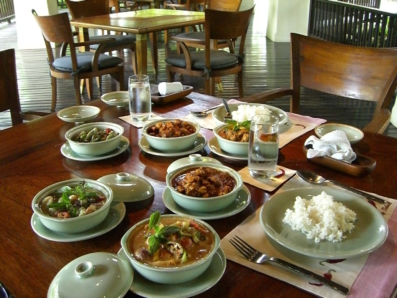 チェンマイの旅ー3 in kitchen_a0168894_17421651.jpg