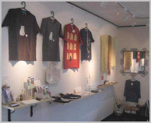 Tシャツ、ストール展2_f0143397_1244276.jpg