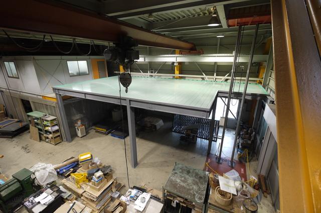 S造工場内部増築工事 2_e0214805_77235.jpg