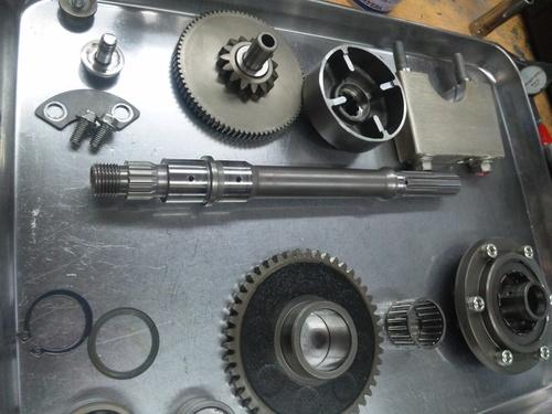 NさんのGPZ900R A12国内 エンジンオーバーホールその3_a0163159_22324168.jpg