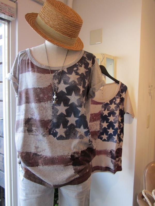 Tシャツが1番!!_d0103566_16385834.jpg