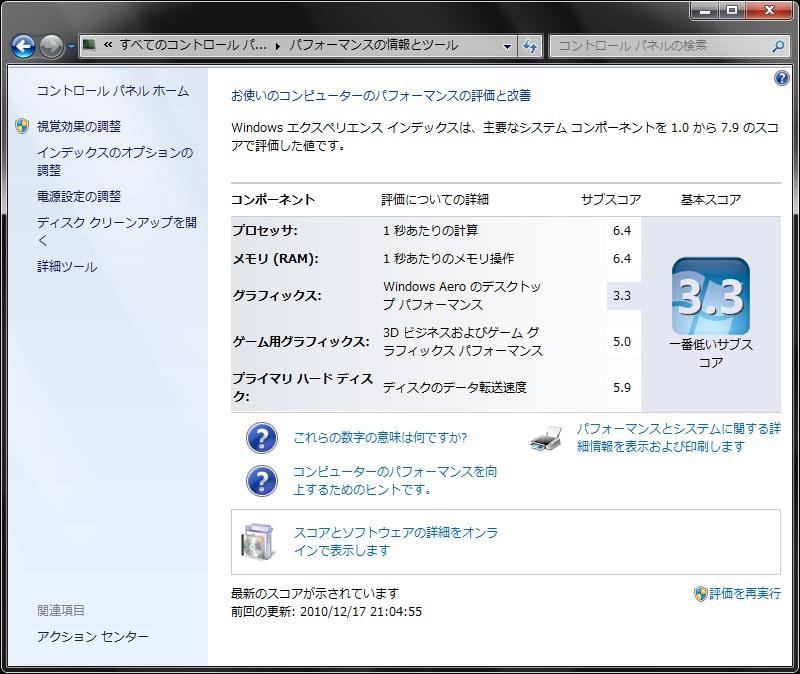 [ ThinkPad X201 Tablet ] に Intel の SSD 510 を購入_b0003577_13403458.jpg