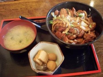 電車の旅から日本食ランチ@サンディエゴ_e0183383_16422510.jpg