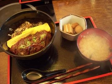 電車の旅から日本食ランチ@サンディエゴ_e0183383_1650254.jpg