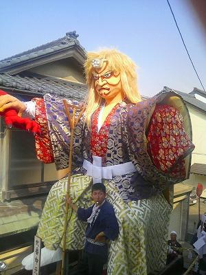 三国祭り~?♪_a0110392_1875527.jpg