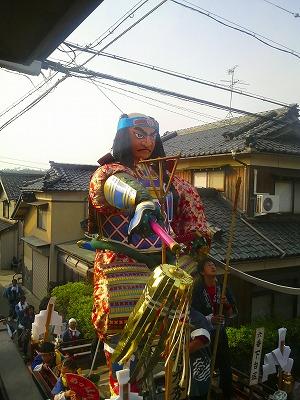 三国祭り~?♪_a0110392_1884527.jpg