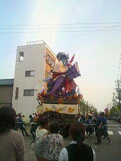 三国祭り~?♪_a0110392_20234853.jpg