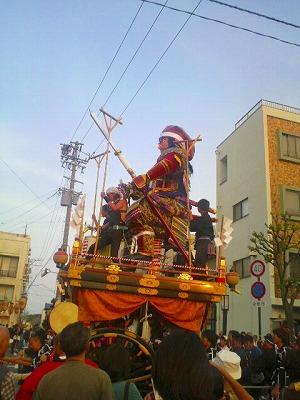 三国祭り~?♪_a0110392_20242763.jpg
