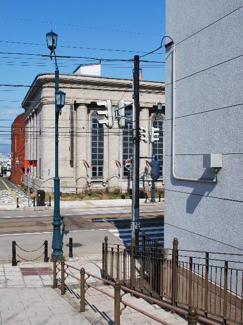 ホテルニューハコダテ(函館の建築再見)_f0142606_18574366.jpg