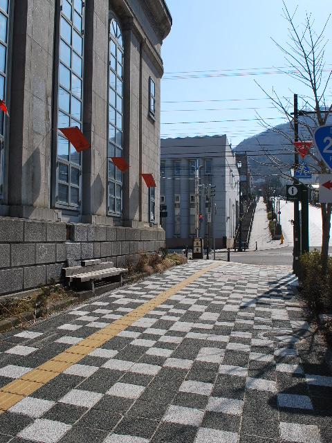 ホテルニューハコダテ(函館の建築再見)_f0142606_19115650.jpg