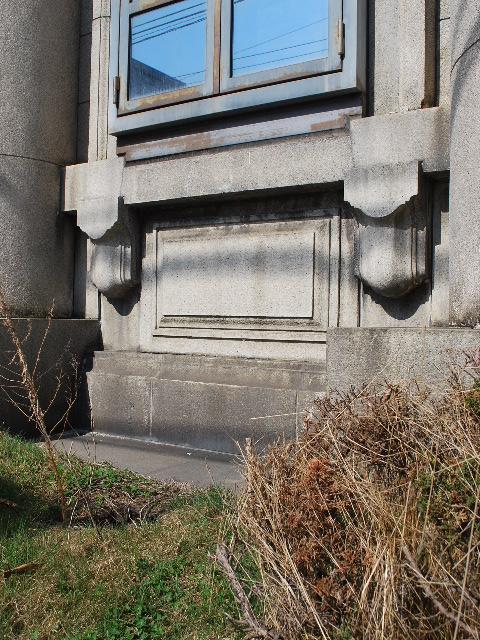 ホテルニューハコダテ(函館の建築再見)_f0142606_1935098.jpg