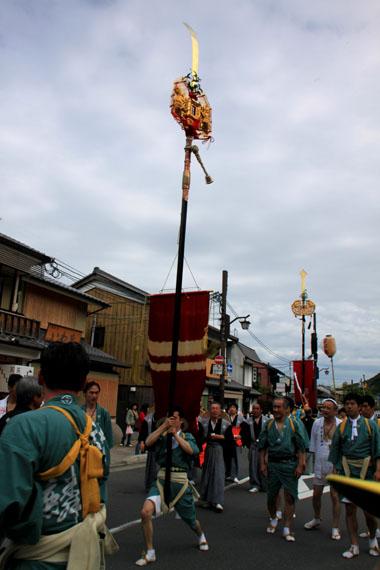 嵯峨祭り_e0048413_2057290.jpg