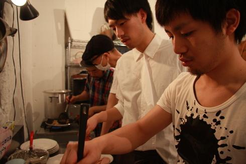 2011.5.21 アルパカ食堂 #1 3_a0184716_1934377.jpg