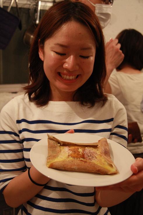 2011.5.21 アルパカ食堂 #1 1_a0184716_2051645.jpg
