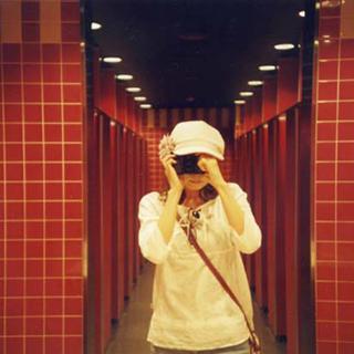 「Precious*恋するカメラ」のMACHI*さん登場!_c0039735_1283776.jpg