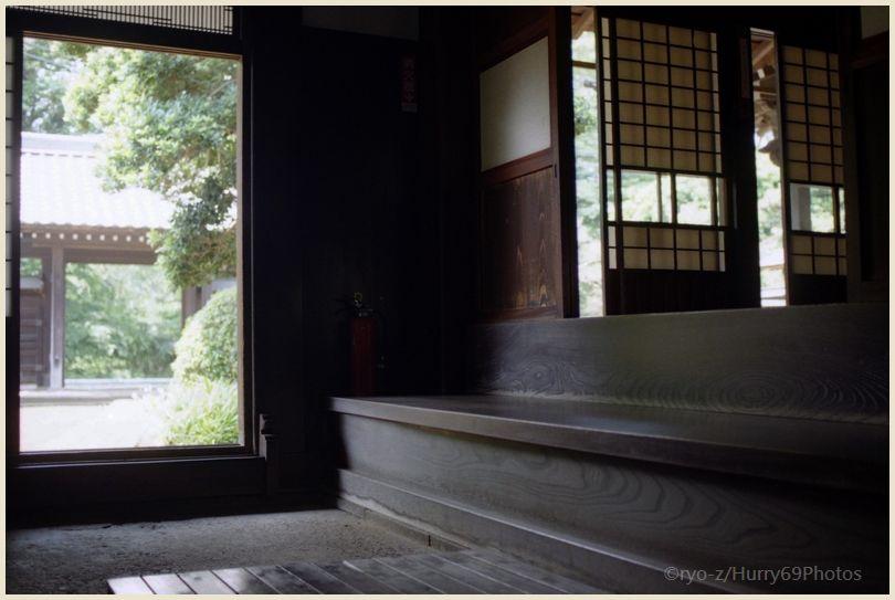 古民家山十邸 Nikon F_e0063851_16241215.jpg