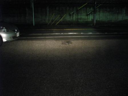 リード110 H4ヘッドライト_e0114857_2174575.jpg