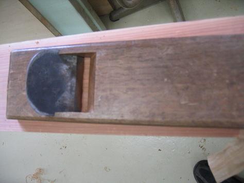 硬木を削る2_a0157159_2158473.jpg
