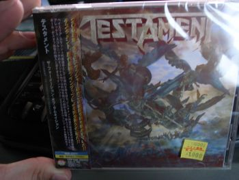 TESTAMENT/the formation of damnation_a0007462_18585314.jpg