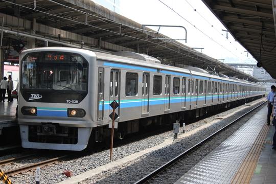 東京で撮り鉄!!_d0202264_2033136.jpg