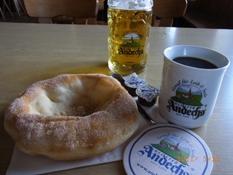 Kloster Andechs アンデックスでドイツ料理_e0195766_739473.jpg