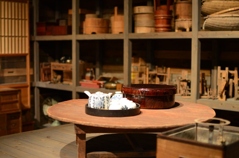 トヨタ博物館にて_f0159784_18203444.jpg