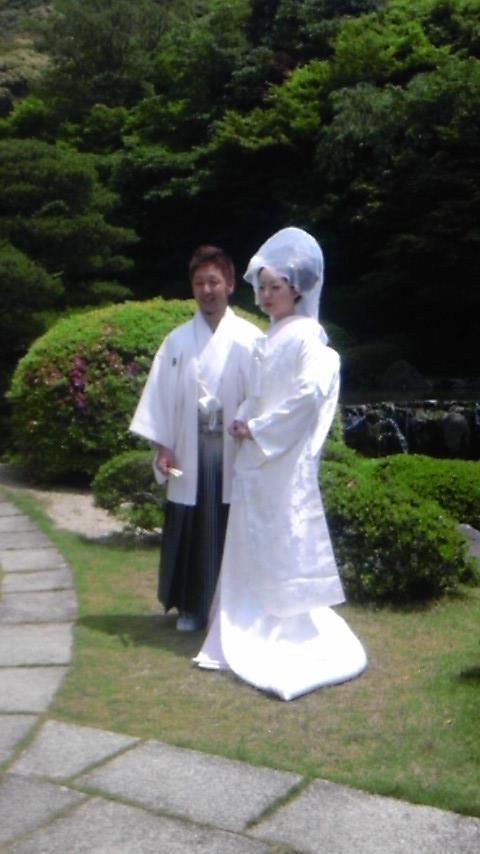 婚礼お支度 5月22日 vol.1_e0161697_23104563.jpg