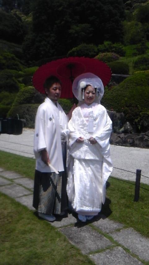 婚礼お支度 5月22日 vol.1_e0161697_23111387.jpg