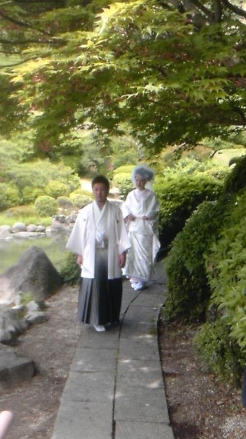 婚礼お支度 5月22日 vol.1_e0161697_23115122.jpg