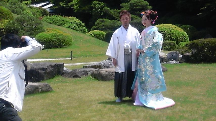 婚礼お支度 5月22日 vol.1_e0161697_23172170.jpg