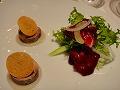 大阪のレストラン ヴァリエ_a0152501_11435714.jpg
