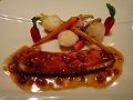 大阪のレストラン ヴァリエ_a0152501_11443941.jpg