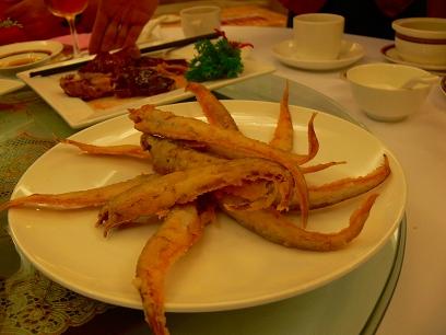 中国出張2010年08月-第三日目- 深圳定宿とDinner_c0153302_0151534.jpg