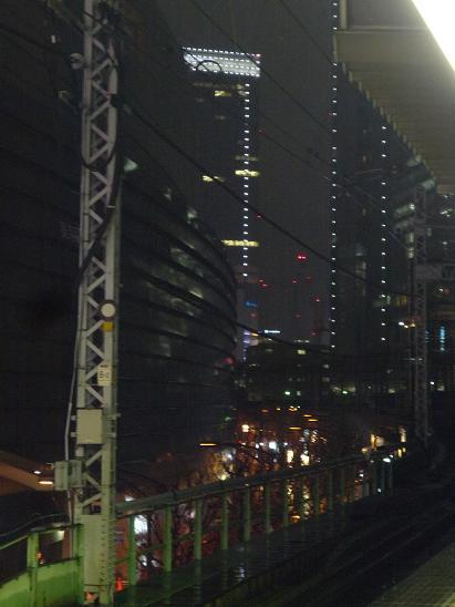 雨の夜景 #1_f0155808_134916.jpg